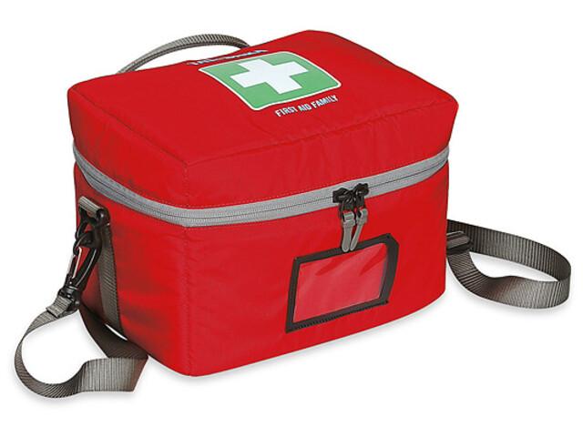 Tatonka First Aid Family, red